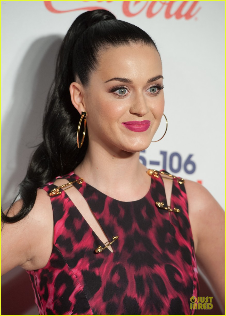 katy perry capital fm jingle bell ball 2013 133007301