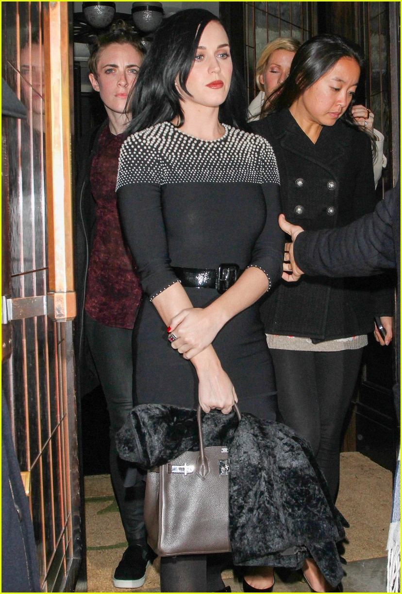 katy perry restaurant 34 dinner with ellie goulding 02