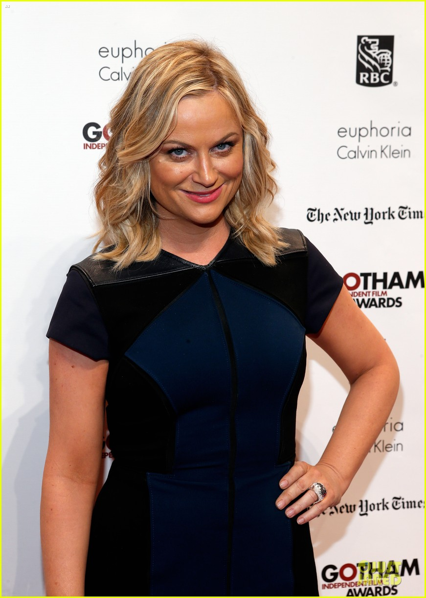 amy poehler rashida jones gotham film awards 11