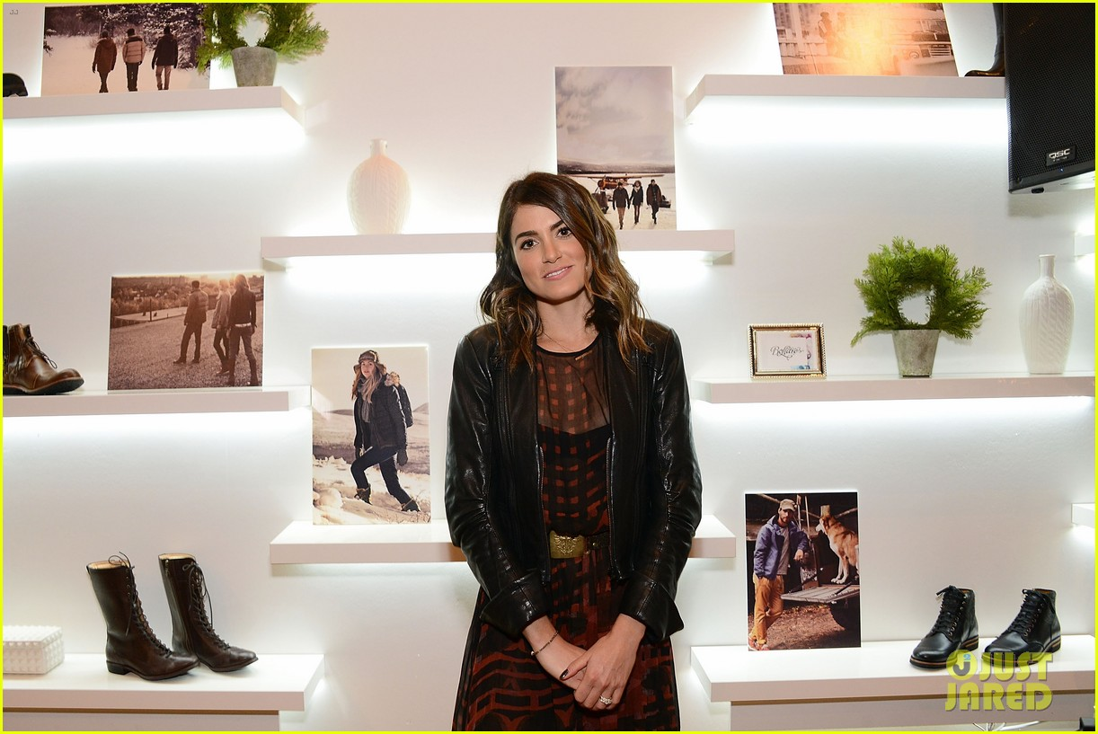 nikki reed paul mcdonald timberland acoustic night 153013147