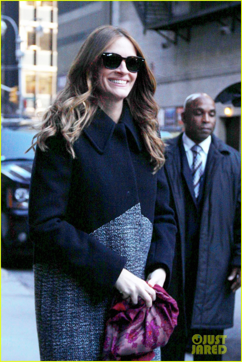 julia roberts durmot mulroney august osage county ny premiere 083010861
