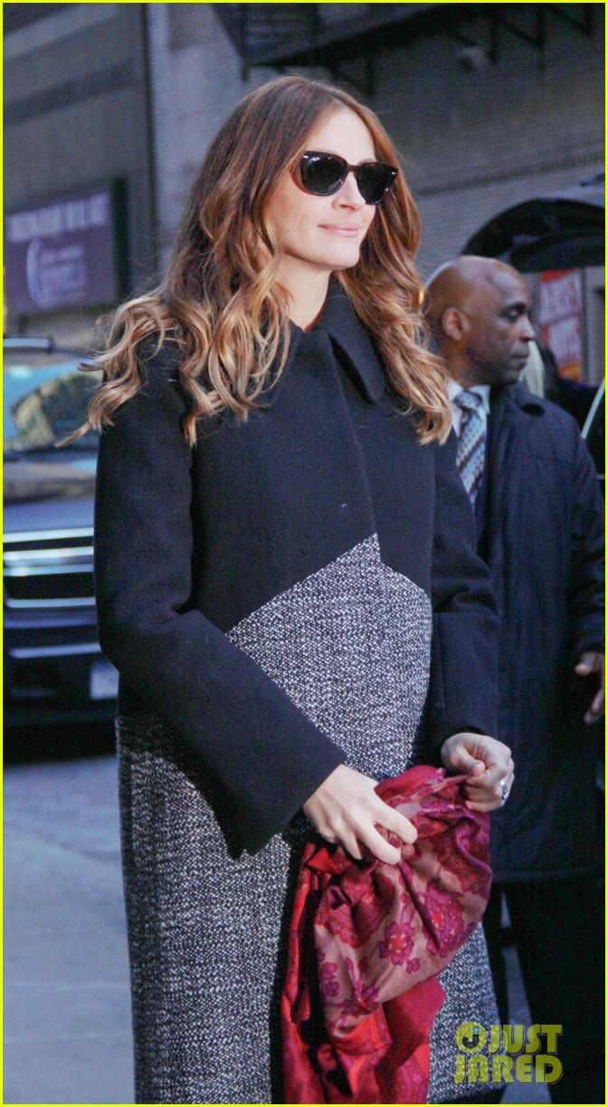 julia roberts durmot mulroney august osage county ny premiere 123010865