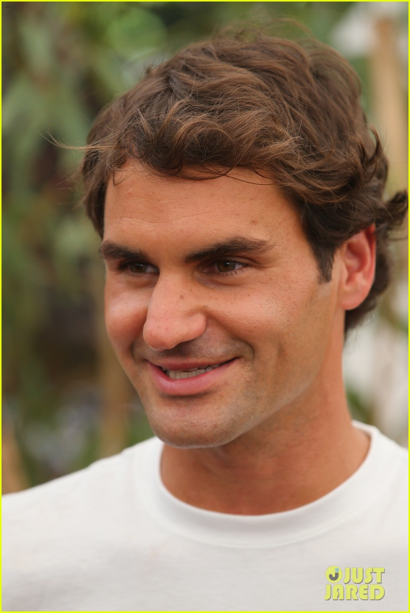 roger federer brisbane international after baby news 073019402