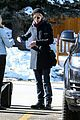 meg ryan aspen holiday vacation with daisy 08
