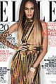 joan smalls covers elle january 2014 01