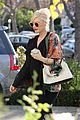 gwen stefani gavin rossdale acupuncture clinic with kingston 21