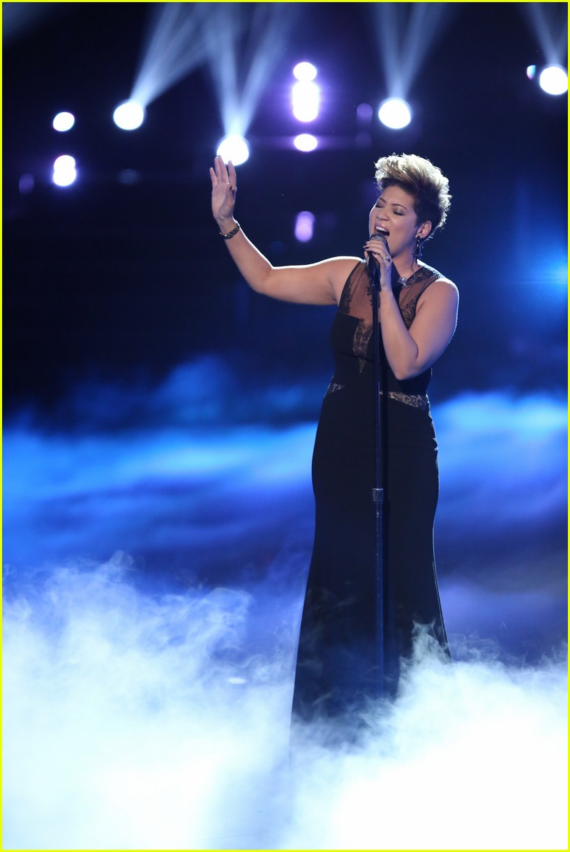 tessanne chin the voice top 5 performance watch now 053008691