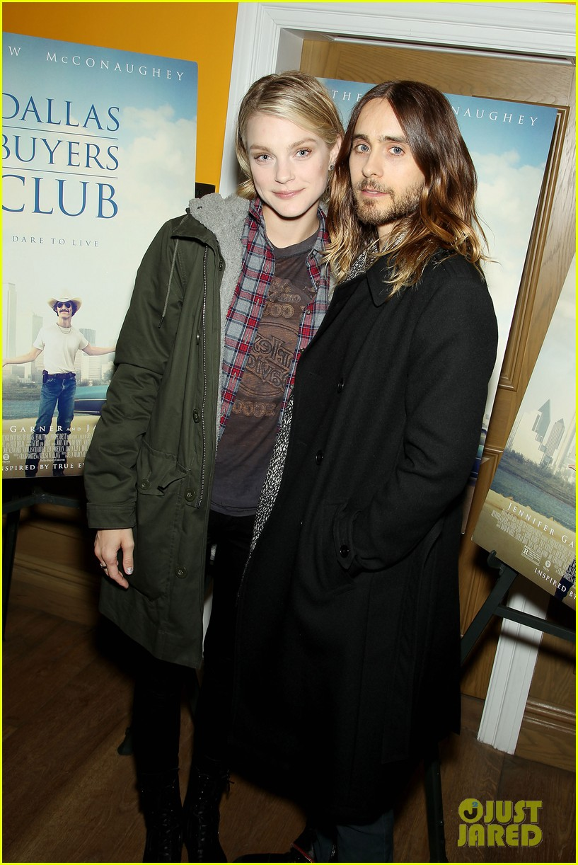 uma thurman jared let dallas buyers club nyc screening 203004823
