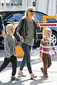 naomi watts liev schreiber holidays in sydney with the boys 01