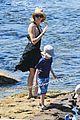 naomi watts liev schreiber holidays in sydney with the boys 05
