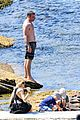 naomi watts liev schreiber holidays in sydney with the boys 09