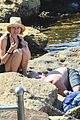 naomi watts liev schreiber holidays in sydney with the boys 12