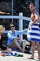 naomi watts liev schreiber holidays in sydney with the boys 14