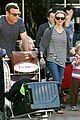 naomi watts liev schreiber holidays in sydney with the boys 20
