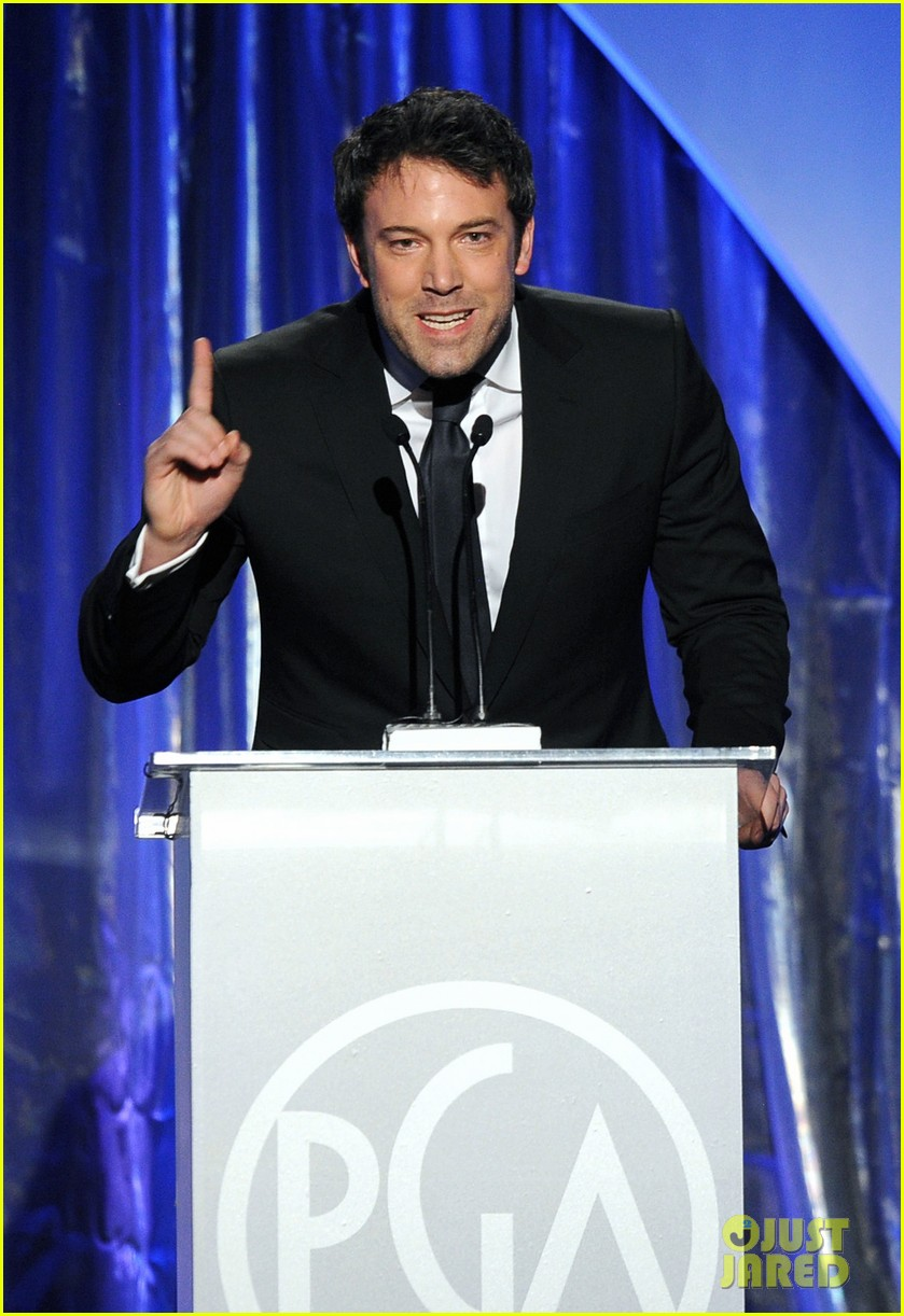 ben affleck jared leto producers guild awards 2014 15