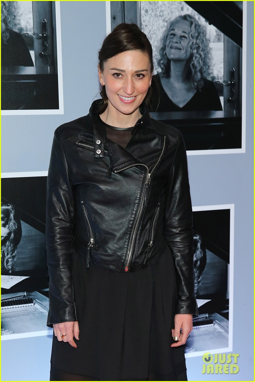sara bareilles beautiful grammys 2014 performer 023029930