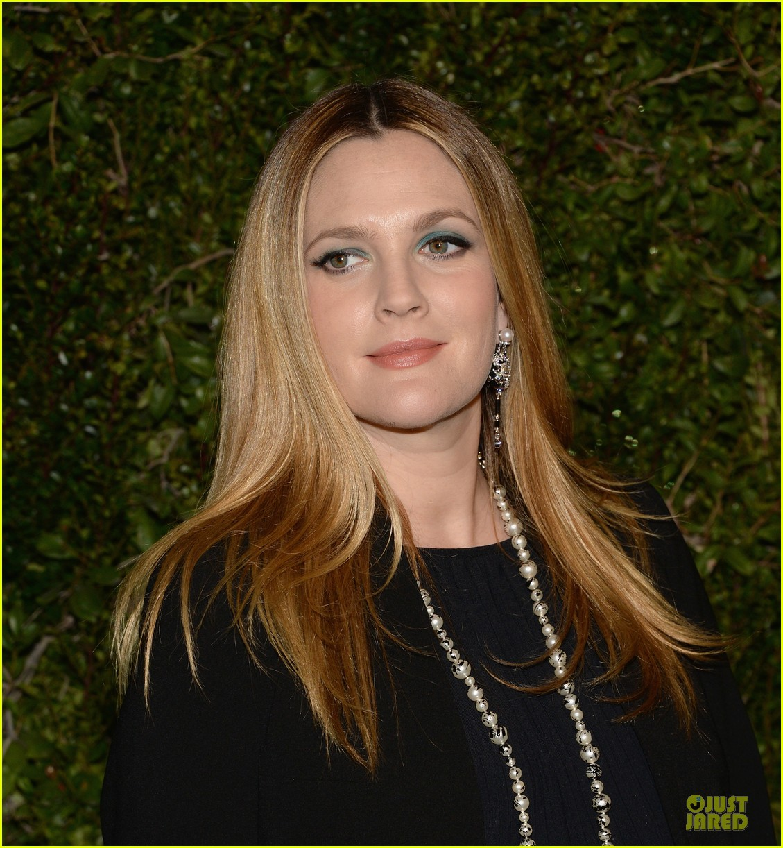 drew barrymore talks pregnancy weight on ellen 20