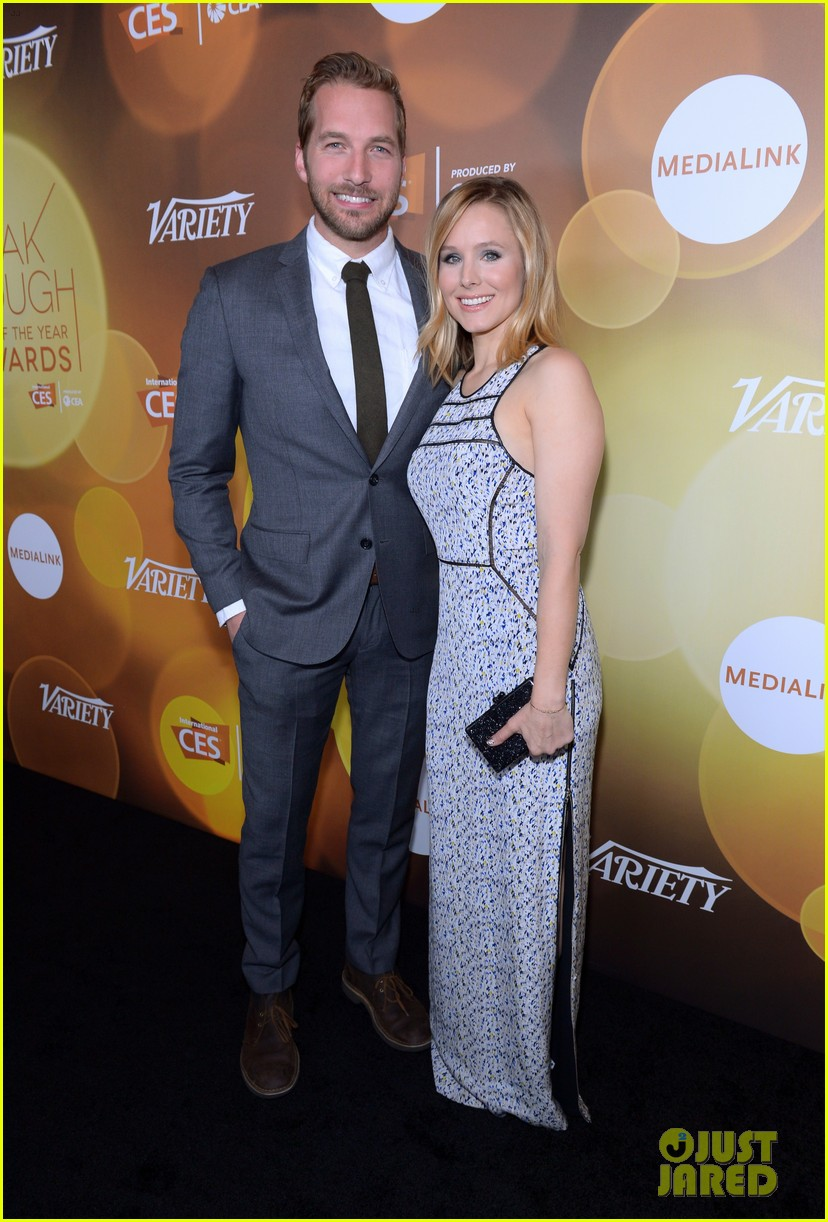 kristen bell variety breakthrough of the year awards 29