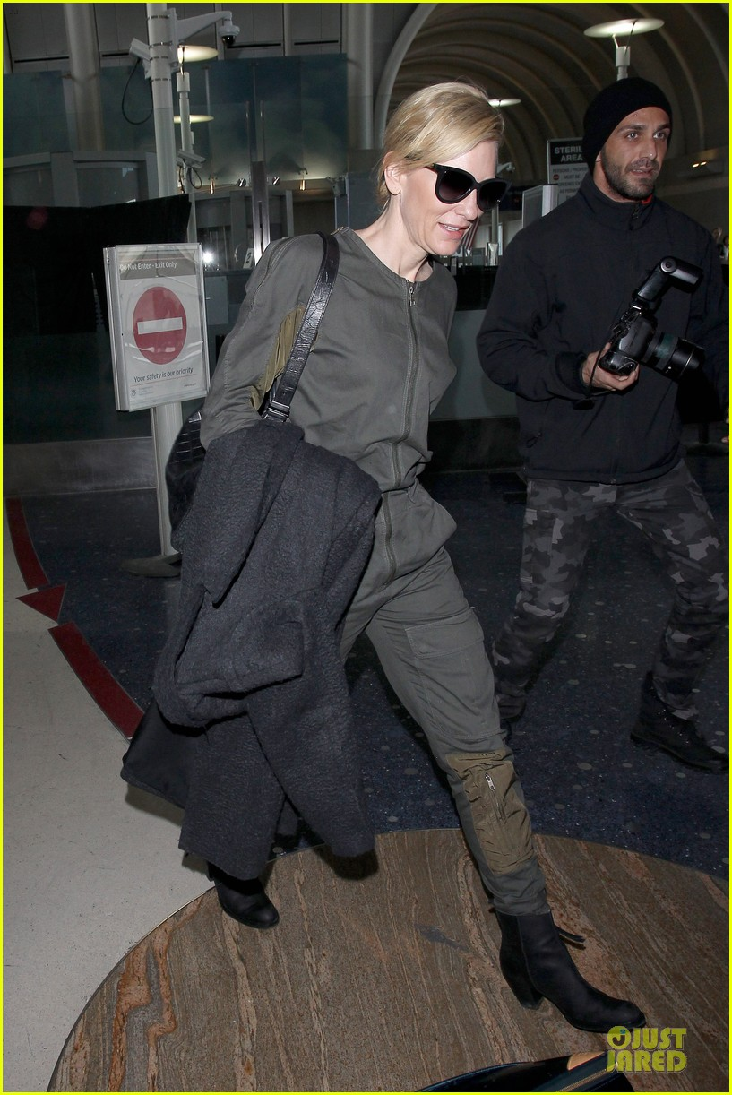 cate blanchett lax arrival after nyfcc awards ceremony 093024731
