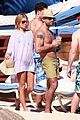 matt bomer shirtless sexy cabo vacation with simon halls 11