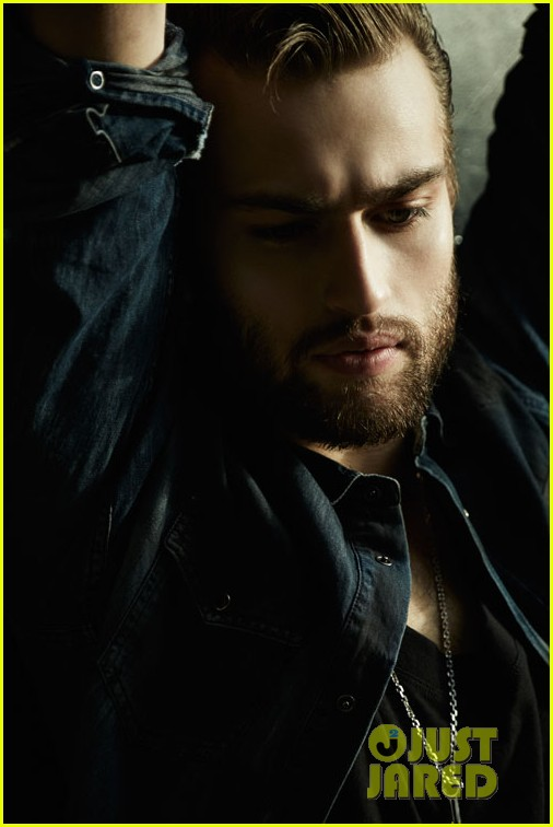 douglas booth rollercoaster fashion feature 053027154