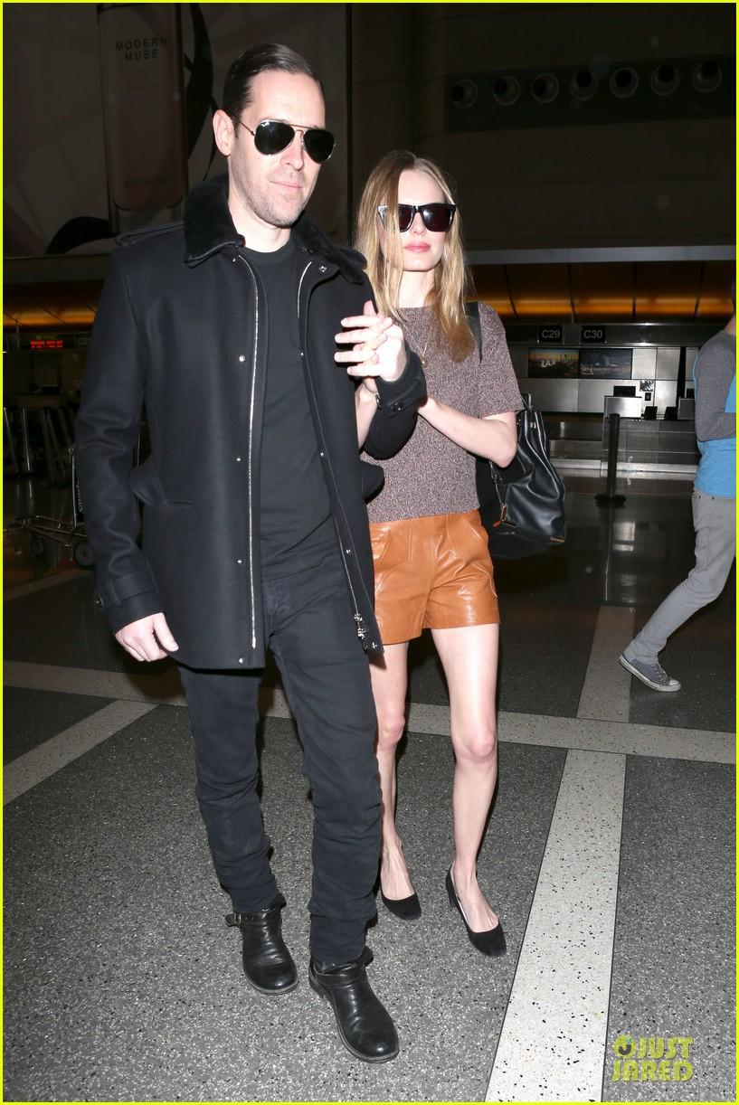 kate bosworth michael polish hold hands for france getaway 093033960