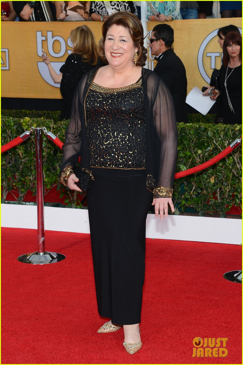 abigail breslin juliette lewis sag awards 2014 red carpet 03