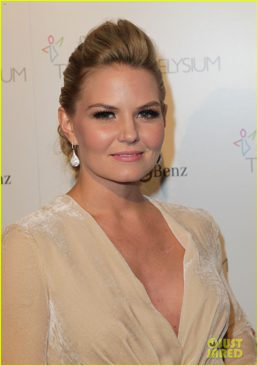 busy phillips jennifer morrison art of elysium heaven gala 303028631