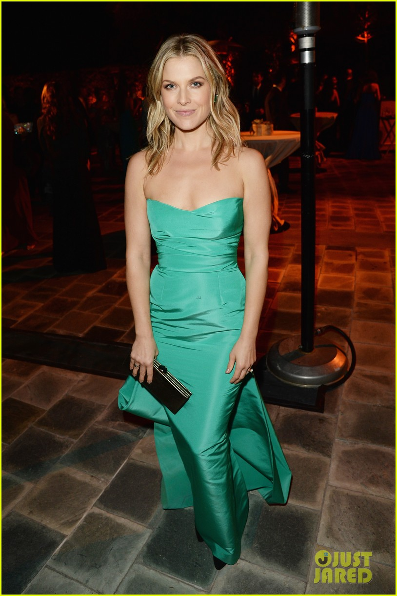 busy phillips jennifer morrison art of elysium heaven gala 353028636