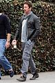 gerard butler steps out as gods of egypt casts more actors 05