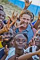 gerard butler visits liberia with marys meals all the photos 10