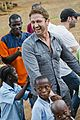 gerard butler visits liberia with marys meals all the photos 115