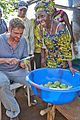 gerard butler visits liberia with marys meals all the photos 18