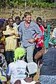 gerard butler visits liberia with marys meals all the photos 43
