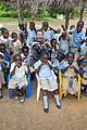 gerard butler visits liberia with marys meals all the photos 63