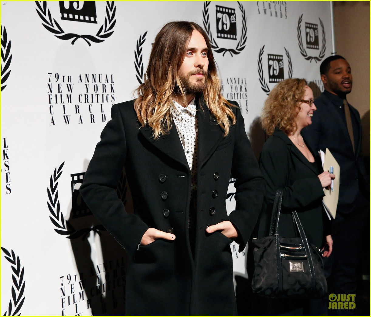 bradley cooper jared leto nyfcc awards ceremony 10