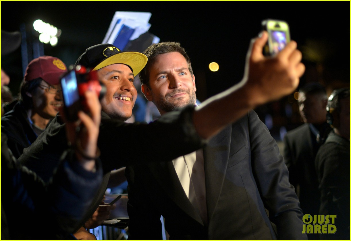 bradley cooper palm springs film festival awards gala 2014 083022735