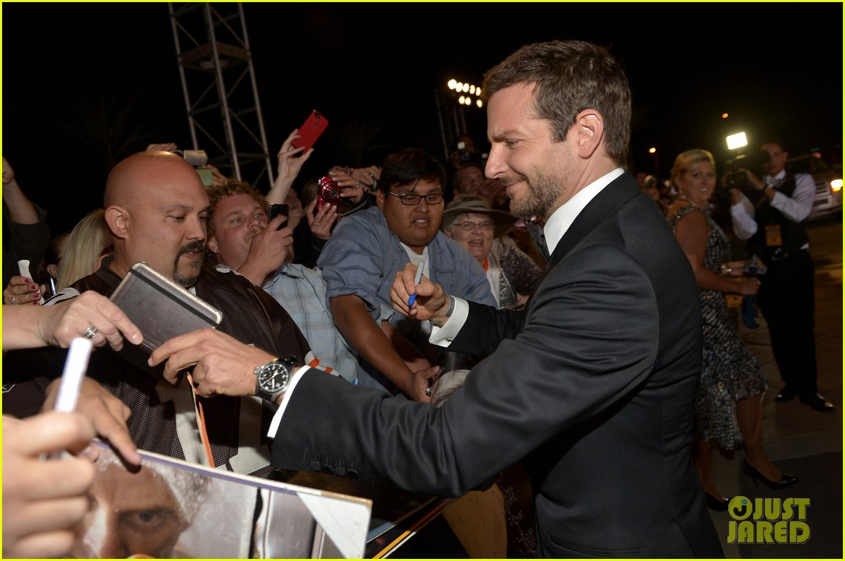 bradley cooper palm springs film festival awards gala 2014 10