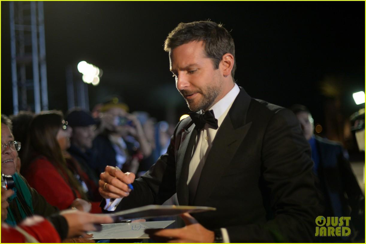 bradley cooper palm springs film festival awards gala 2014 12