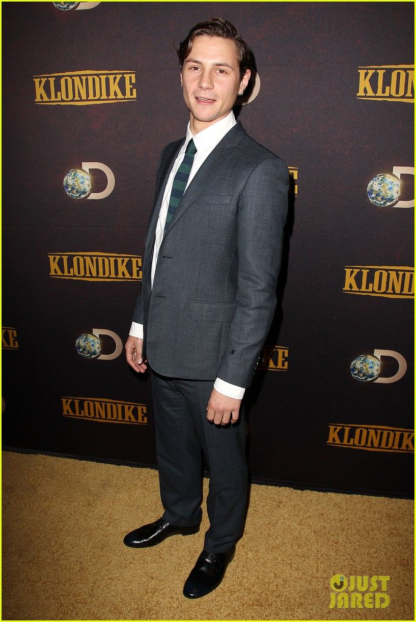 abbie cornish richard madden klondike new york premiere 09