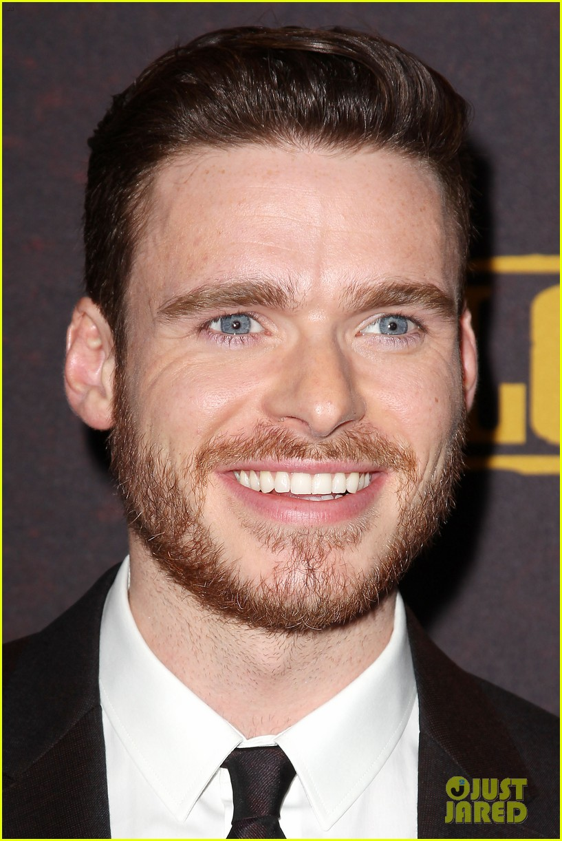 abbie cornish richard madden klondike new york premiere 303033224