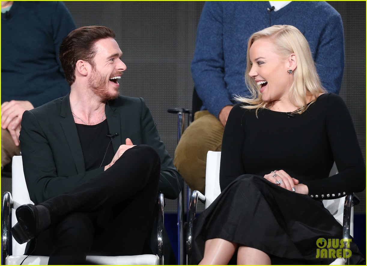 abbie cornish richard madden klondike tca panel 103026533