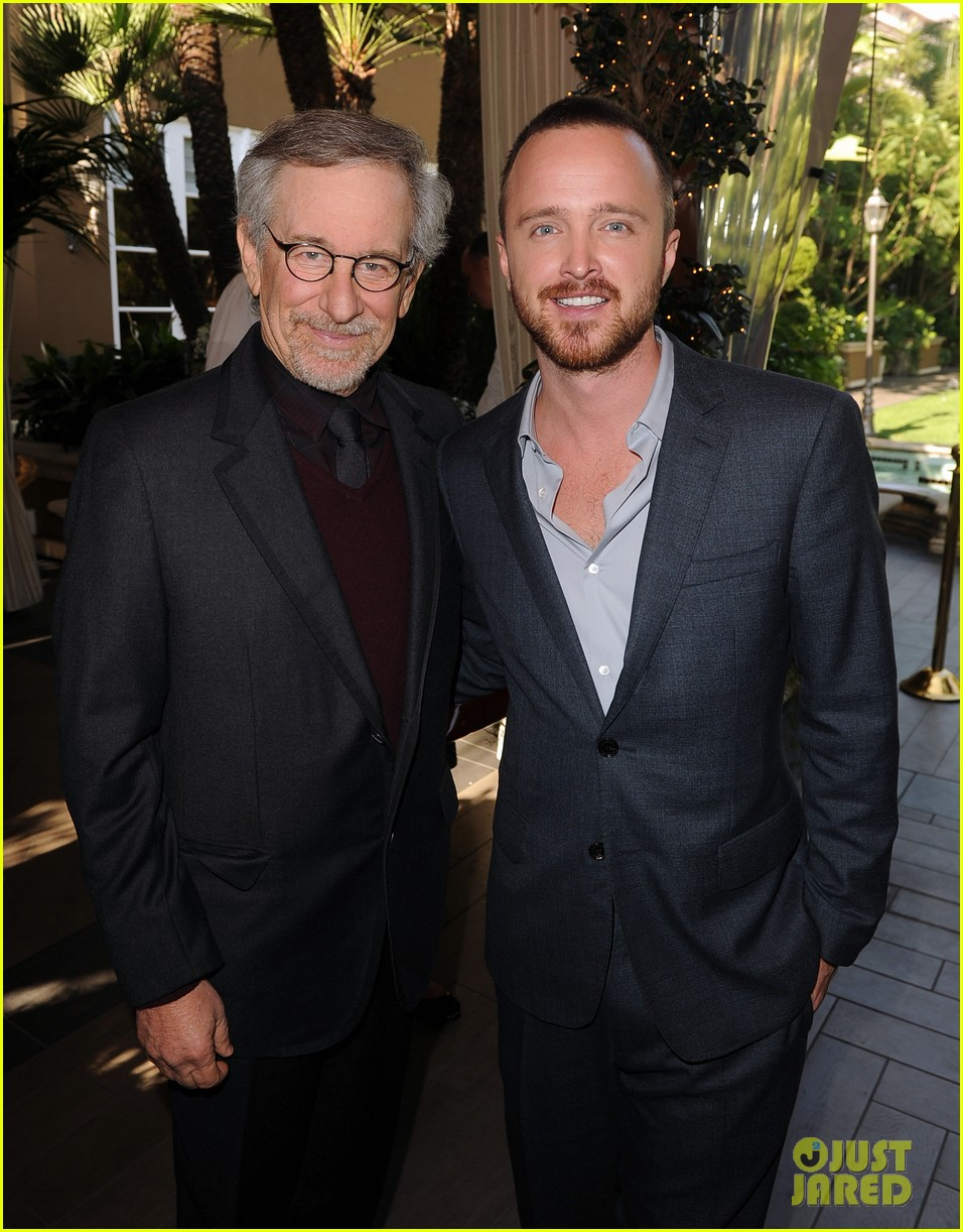 aaron paul bryan cranston afi awards luncheon 2014 043027292