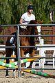 kaley cuoco goes horseback riding after her wedding 17
