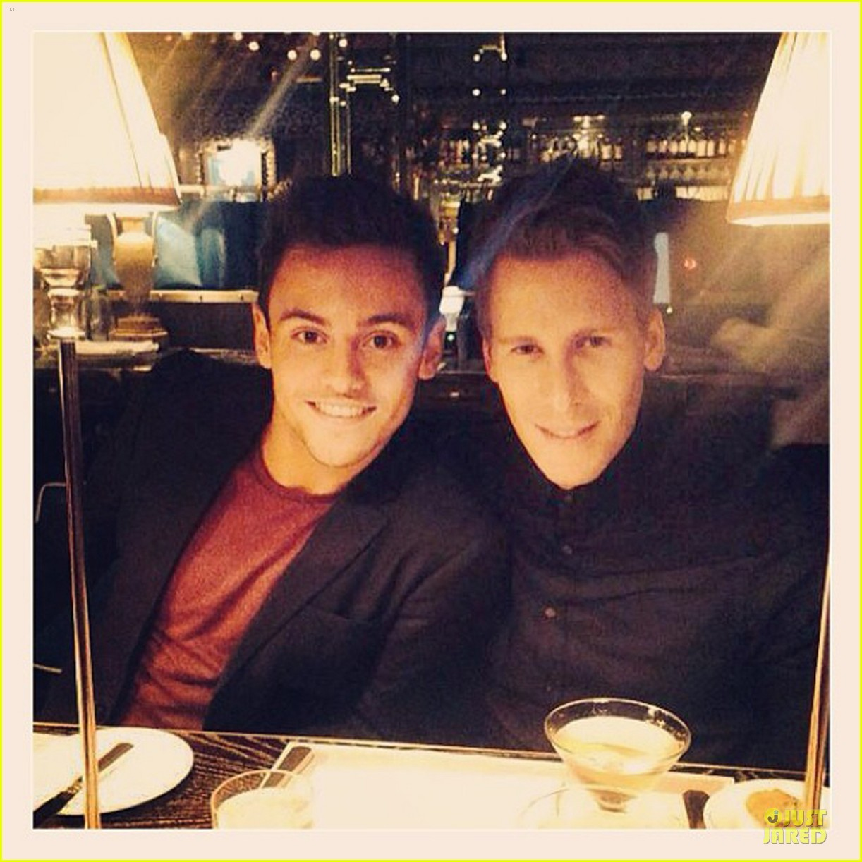 tom daley dustin lance black beef wellington lovers 04