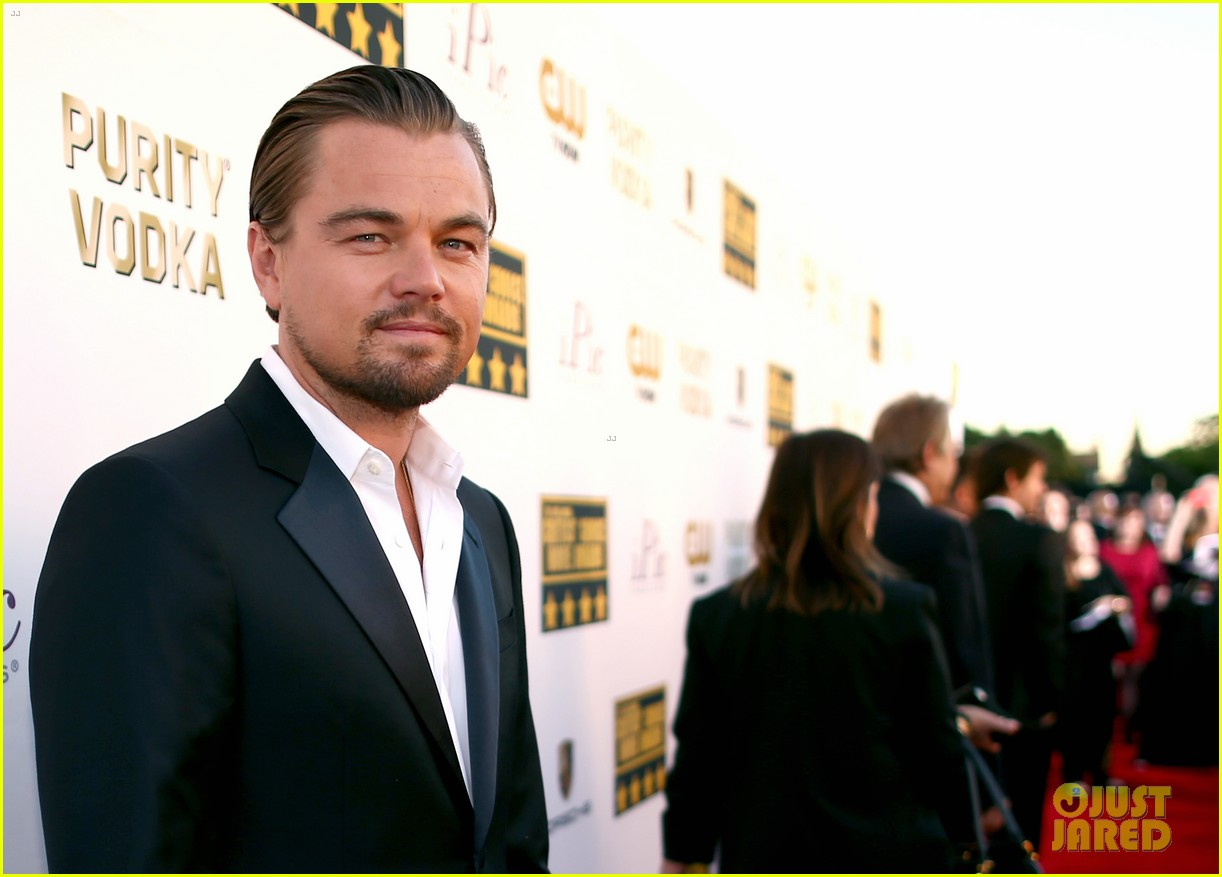 leonardo dicaprio jonah hill critics choice awards 2014 08