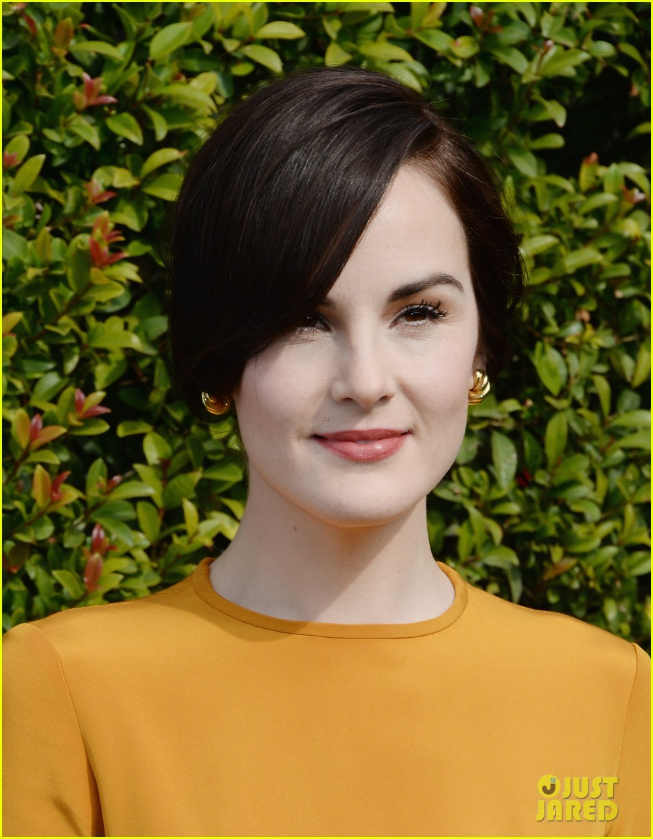 michelle dockery anna kendrick lovegolds glamour event 083026450