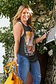 hilary duff films real girls kitchen with bib sis haylie 04
