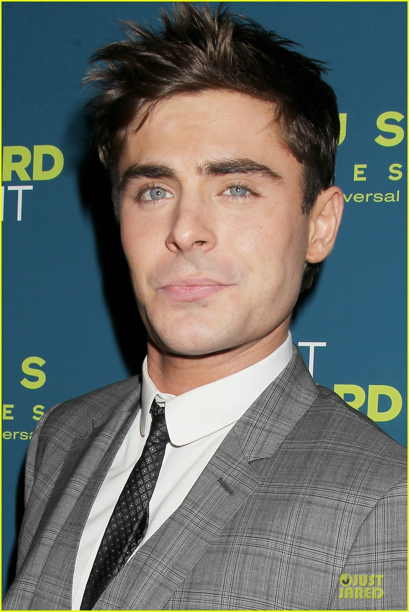 zac efron imogen poots that awkward moment premiere 12