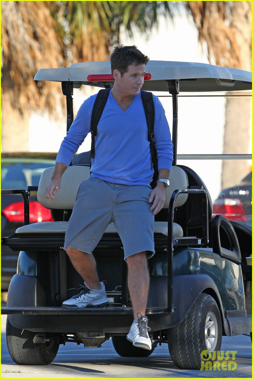 entourage movie begins filming in miami set photos here 01